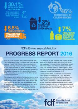 FDF Progress Report