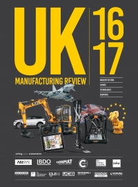 UKMR16 cover